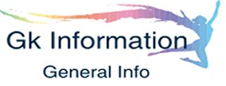 GK Information